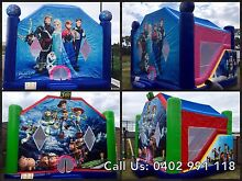 Jumping Castle Hire from $120 All Day!! Craigieburn Hume Area Preview