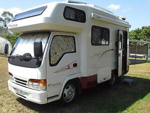 1995 Isuzu Elf Nome Townsville Surrounds Preview
