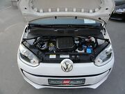 Volkswagen up! move eco up! BlueMotionTech