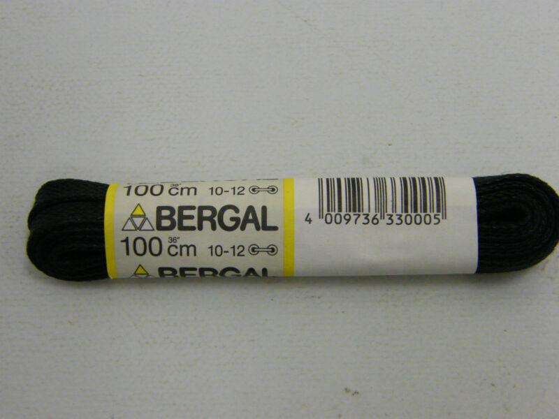 BERGAL 7mm FLACH SCHNÜRSENKEL MARINE BLAU LÄNGEN 45-150cm SENKEL SCHNÜRRIEMEN