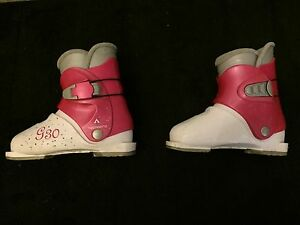 Girls Ski Boots Technopro 22.5