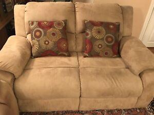 Sofa's on Sale