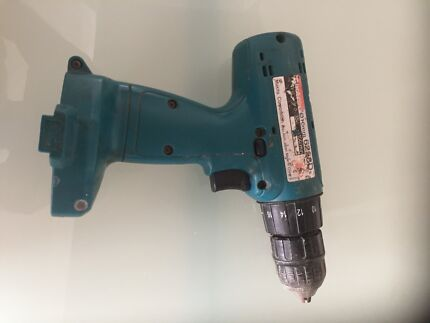 MAKITA  14.4 volt cordless drill 2 speed BARGAIN Broadbeach Waters Gold Coast City Preview