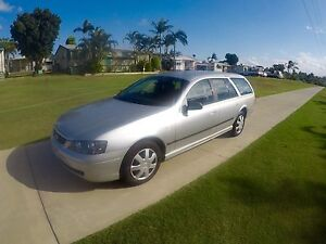 **REDUCED** Backpackers! 2003 Ford Falcon Wagon TENT/CAMPING GEAR Airlie Beach Whitsundays Area Preview