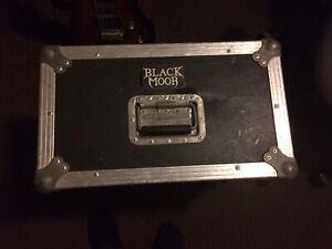 Custom Built 6u Rack Case