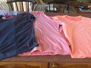 Ladies sports wear ( quick sale ) Mount Keira Wollongong Area Preview