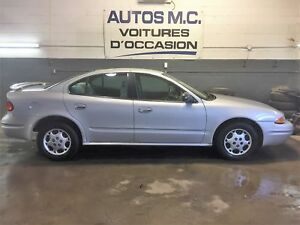 2004 Oldsmobile Alero GL,full