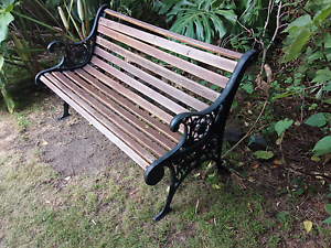 Garden bench chair Narre Warren Casey Area Preview
