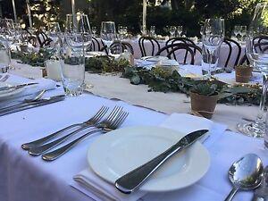 Wedding and event decor setup for DIYs Kensington South Perth Area Preview