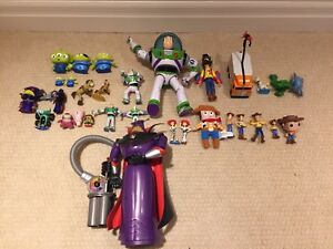 Huge Disney Pixar Toy Story 32 Piece Collection