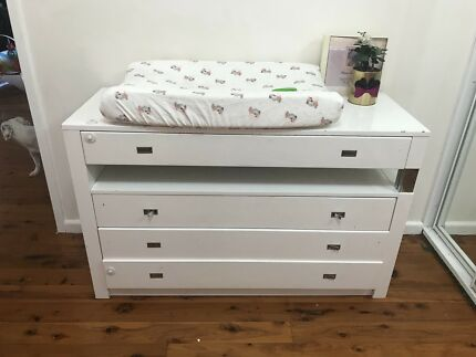 Free drawers only
