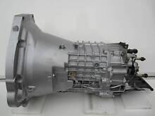 Holden Commodore VY V6 SEDAN Getrag gearbox 5 Speed Manual Smithfield Parramatta Area Preview