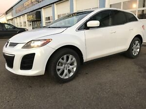 2010 Mazda CX-7 **LOW KMS**