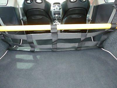 Renault Sport Megane R26, R26R, 225 BaggageCargo Net for Brace Bar / Roll Cage