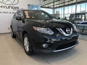 2015 Nissan Rogue SV traction intégra