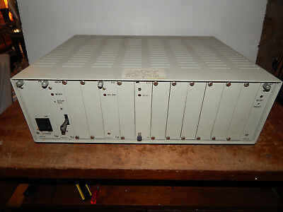 Isa Instruments Sa Monochromator Controller Jobin Yvonlep Interface 73000019a