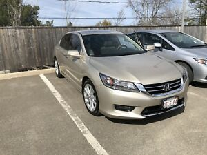 2014 Honda Accord V6 Touring for sale
