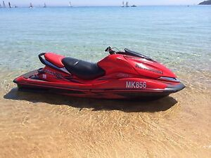 2010 Supercharged Kawasaki Ultra 260x Rowville Knox Area Preview