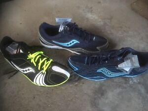 Track and field or cross country spikes - brand new