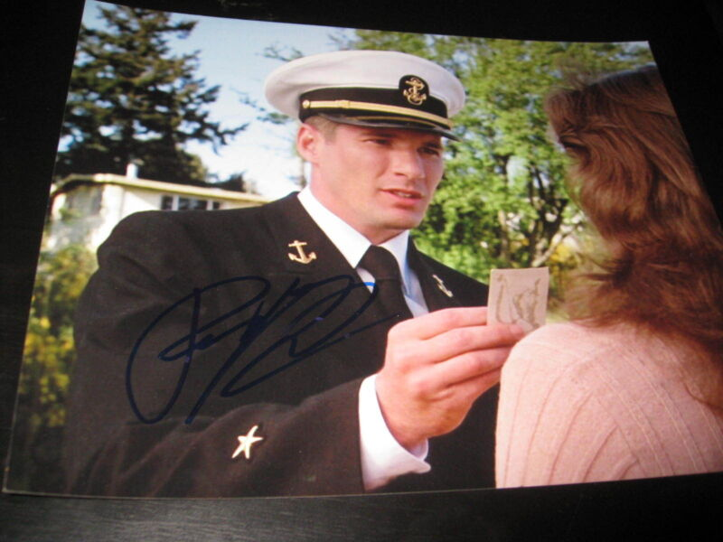 RICHARD GERE SIGNED AUTOGRAPH 8x10 PHOTO PRETTY WOMAN JULIA ROBERTS COA AUTO F