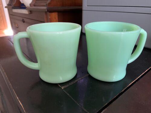 Jadeite Green 1950