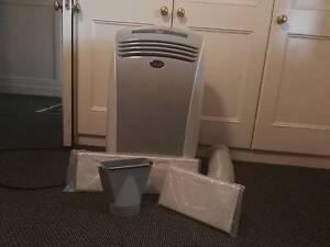 portable PIU RC air conditioner Coromandel Valley Morphett Vale Area Preview