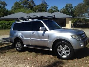 2007 DiD Pajero VRX - OFFERS New Beith Logan Area Preview