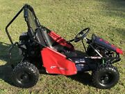 100cc kids go kart top quality mini buggy for ages 6yrs and up Jamisontown Penrith Area Preview