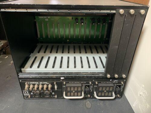 DiGiCo MADI STAGE RACK DIGIRACK box only - only rack box