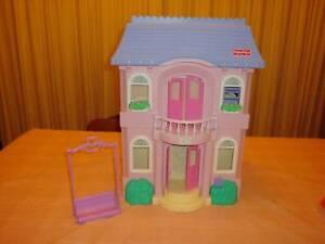 Fisher Price Loving Family Toys Indoor Gumtree Australia Free