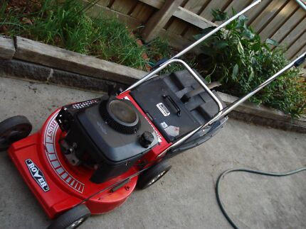 ROVER LAWN MOWER Avondale Heights Moonee Valley Preview