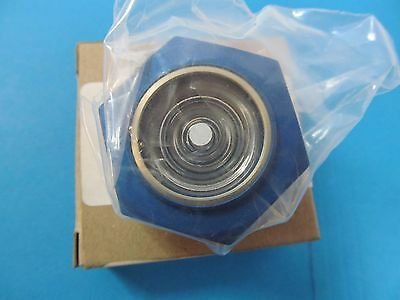 Vickers Oil Sight Glass P N 4639310039 Helicopter Aircraft      5B20