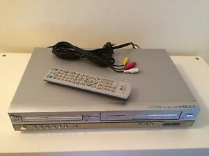 LG DVD VCR Combo Player St Marys Mitcham Area Preview