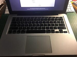 13.3 inch 2010 Macbook Pro Footscray Maribyrnong Area Preview