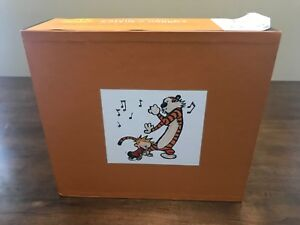 Calvin and Hobbes Boxset