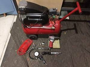 Automotive Air Tools Setup East Cannington Canning Area Preview
