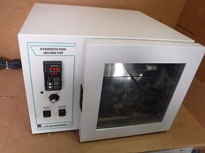 Lab-line 309 Hybridization Incubator Unit