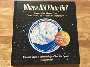 Where Did Pluto Go? Beginners Guide to the New Solar System