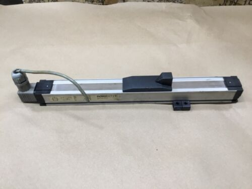 Novotechnik TLH 225 Position Transducer Potentiometric Sensor 11463 #58D20*AD