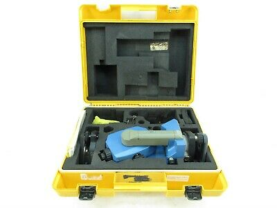 Zeiss Elta R50 Surveying Total Station