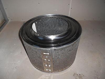Waschmaschinentrommel für Fischbehälter Feuerstelle Feuerschale Grill