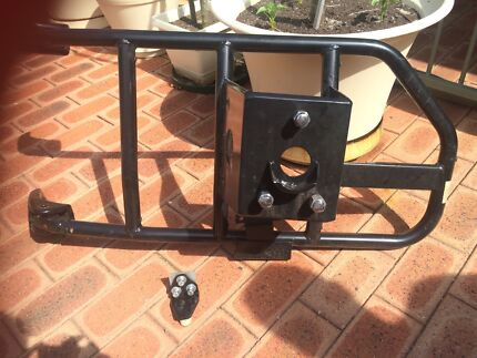 Spare wheel carrier Seville Grove Armadale Area Preview