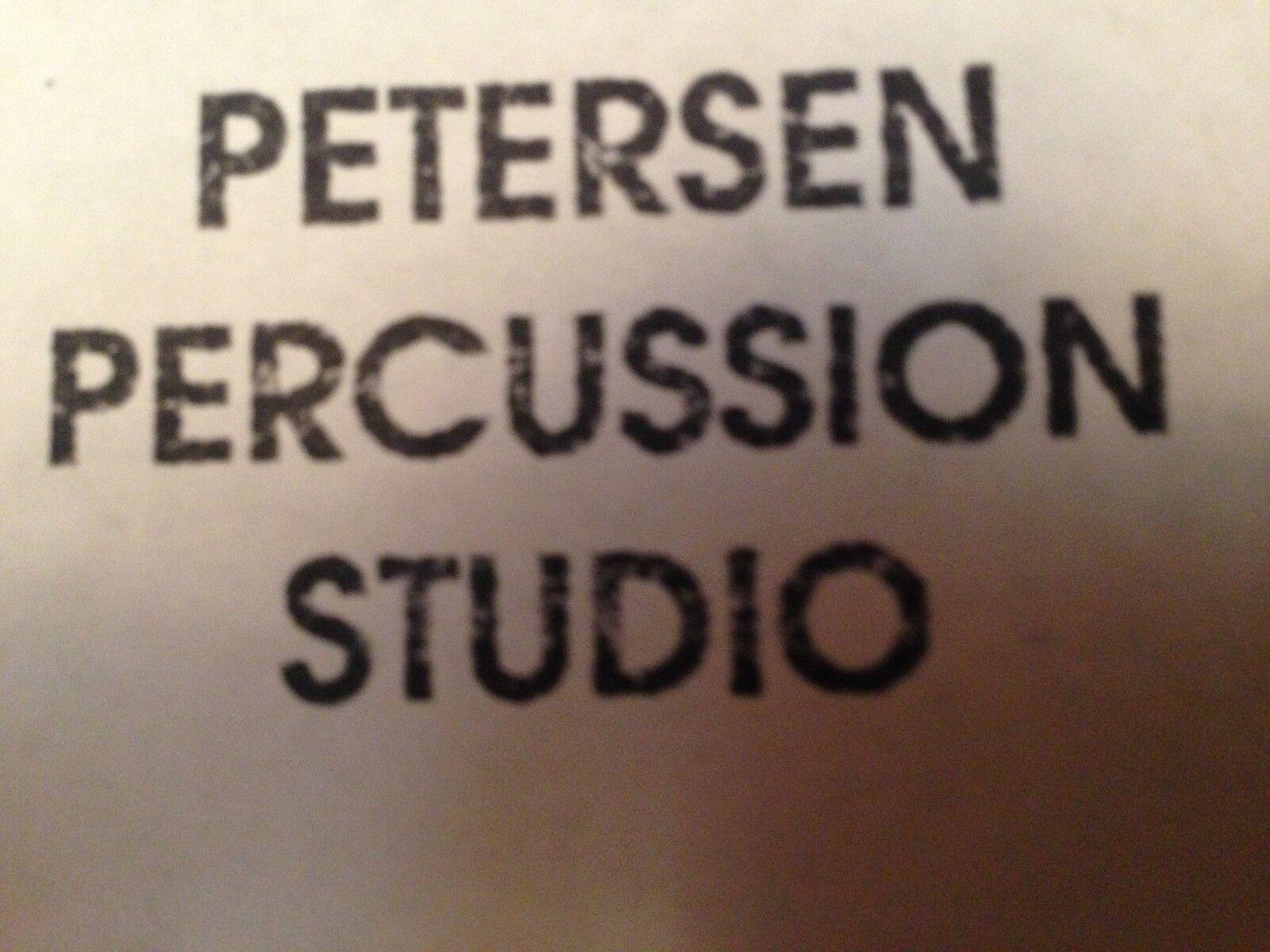 petersenpercussionstudio