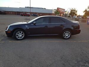 2006 Cadillac STS4 AWD low km's urgent reduced