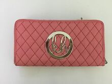 Kate Hill Wallet- Peach Stoneville Mundaring Area Preview