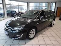 Opel Astra J 2.0 CDTI Sports Tourer Innovation