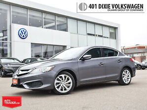 2017 Acura ILX A-Spec 8dct Lease BUY OUT/NO Accidents/LOW KMS/Sup