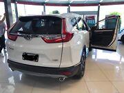 2017 Honda CR-V MY18 VTI-L7 seater(2WD) White Orchid Pearlescent Murray Bridge Murray Bridge Area Preview