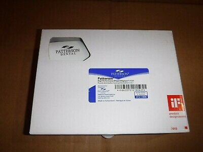 New Patterson High Performance Hp Dispensing Gun Ii 1121 For Dental 012-1806