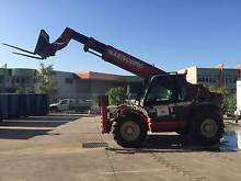 Manitou MT 1337 SL Turbo Ingleburn Campbelltown Area Preview